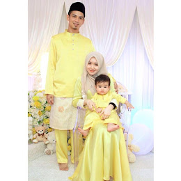 Papa, Mama & Baby Ayish