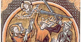 jewish persecution in first crusade The first crusade began in 1096 and crusades continued for the next 300 years the first crusade was the most disastrous for the jews of europe three centers of ashkenazi jewry, cologne, mainz and worms were destroyed.