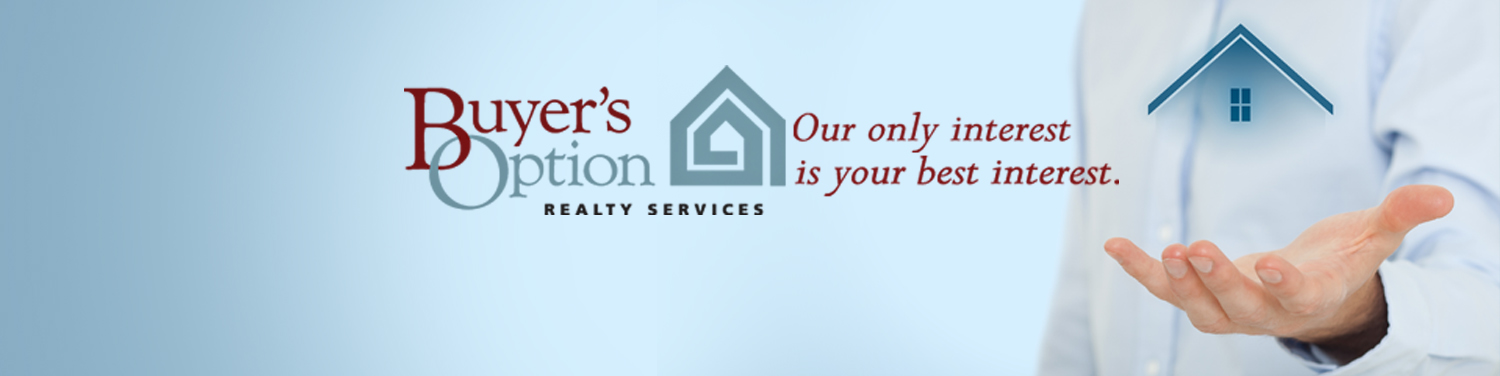 Buyer's Option Realty Services