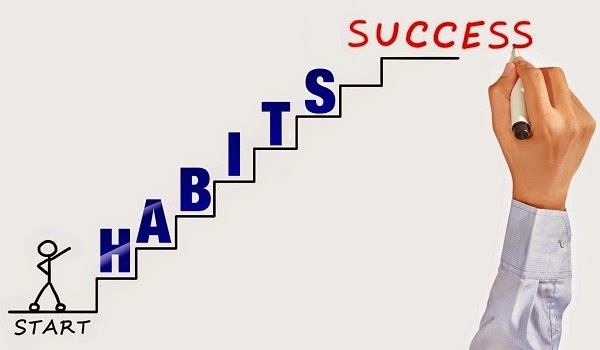 Good Habits for Success in Life