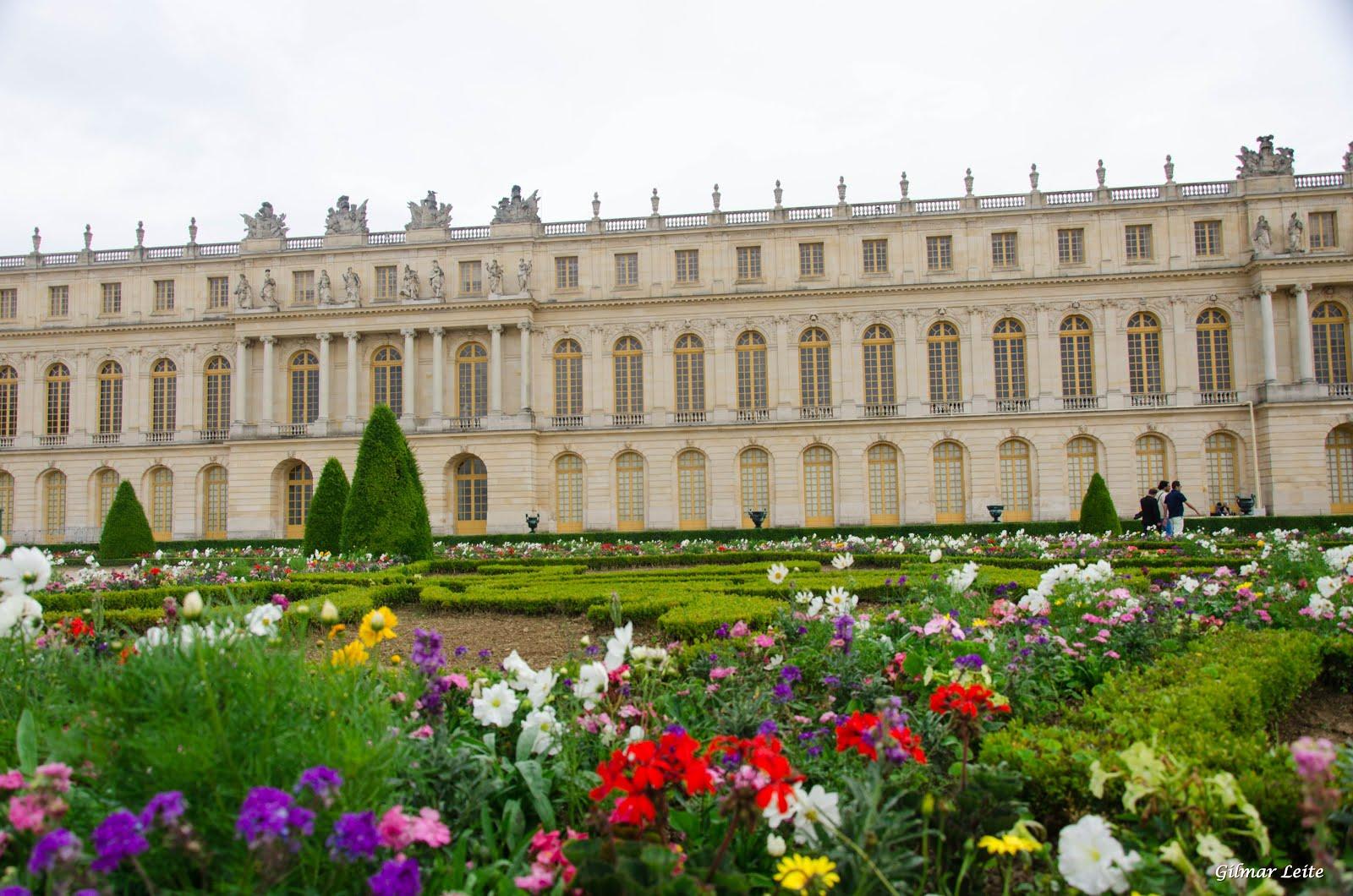 VERSALHES - PARIS