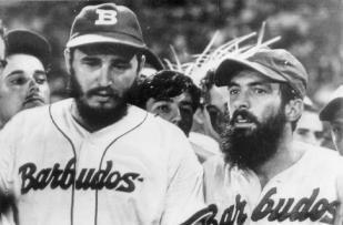 Fidel Castro Home