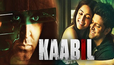 Balam [Kaabil] Tamil Dubbed Movie Online