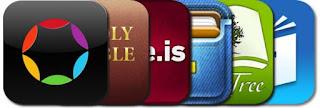 irish bible resources