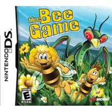 The Bee Game – Nintendo DS
