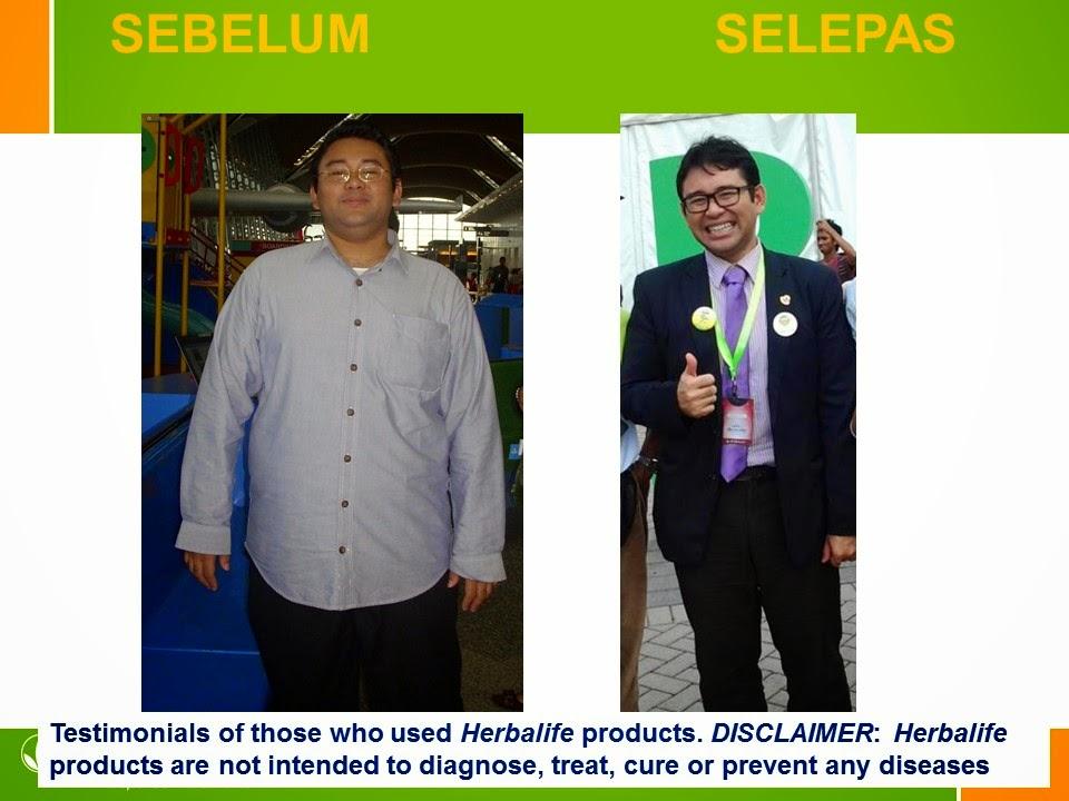 Kembara Dr Kamarul: Pengedar Herbalife Bebas 0162090812