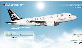Avianca.com.co promociones telefonos y empleo de piloto 2015 2016 2017