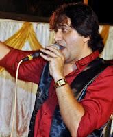 Sindhi Mela Live Performance