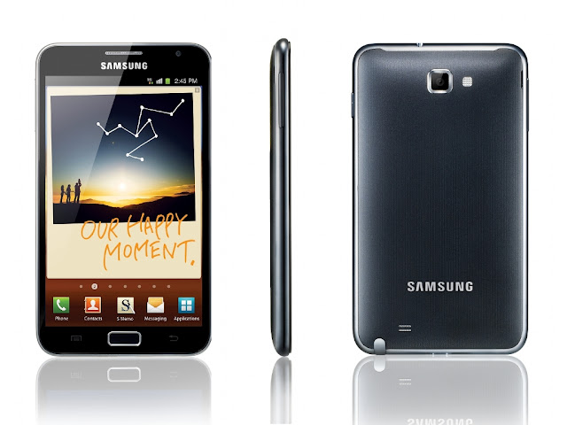 download Samsung galaxy note ics update 4.0.4 software