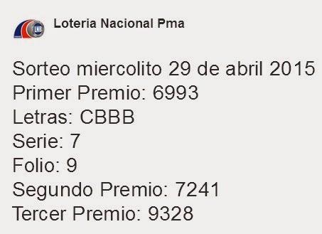 sorteo-miercoles-29-de-abril-2015-loteria-nacional-de-panama-de-hoy