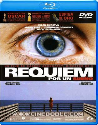 Réquiem por un Sueño (2000) Director´s Cut 1080p Español Subtitulado