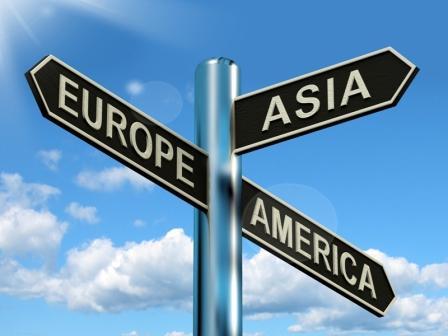 Tips Traveling Ke Negara-Negara Asia