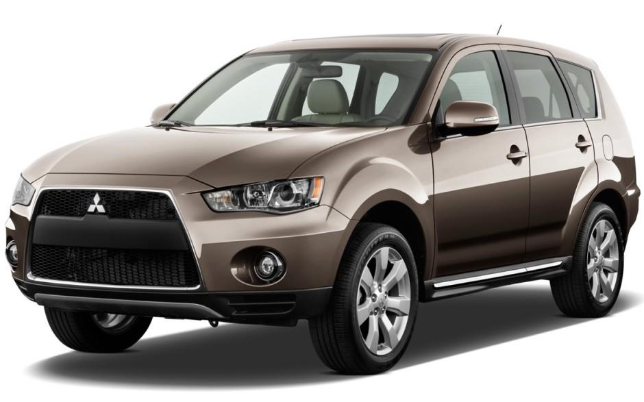 Mitsubishi Outlander 2013 por menos de R$ 40 mil? | CAR.BLOG.BR