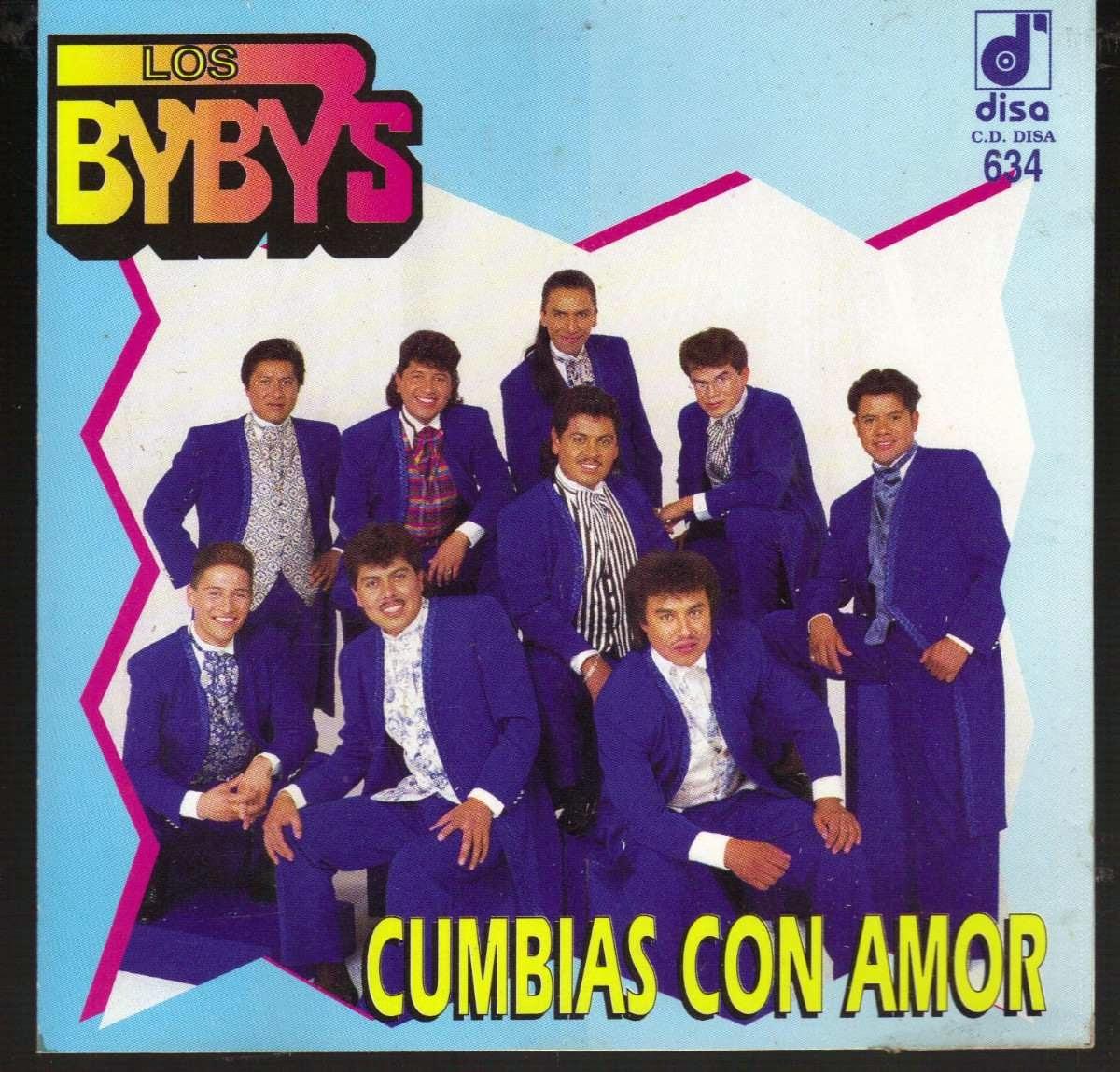 Descargar Mp3 de No Llores Mas Los Bybys gratis - 3:42