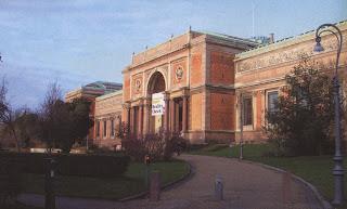 Государственный музей изящных искусств