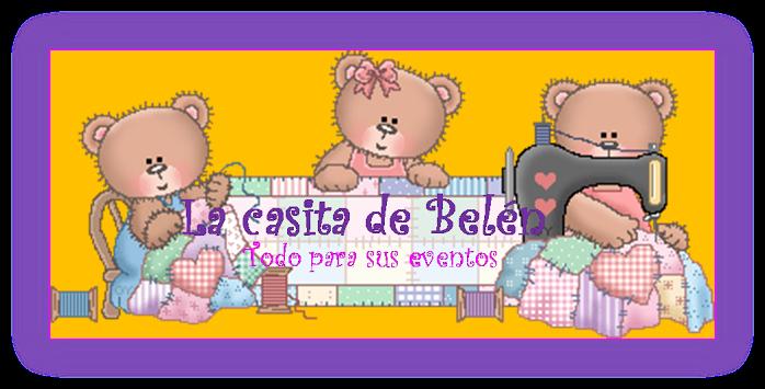 La casita de Belen