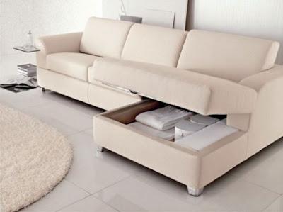 Dise o de sala de estar ergon mica living room c mo for Muebles para sala de estar