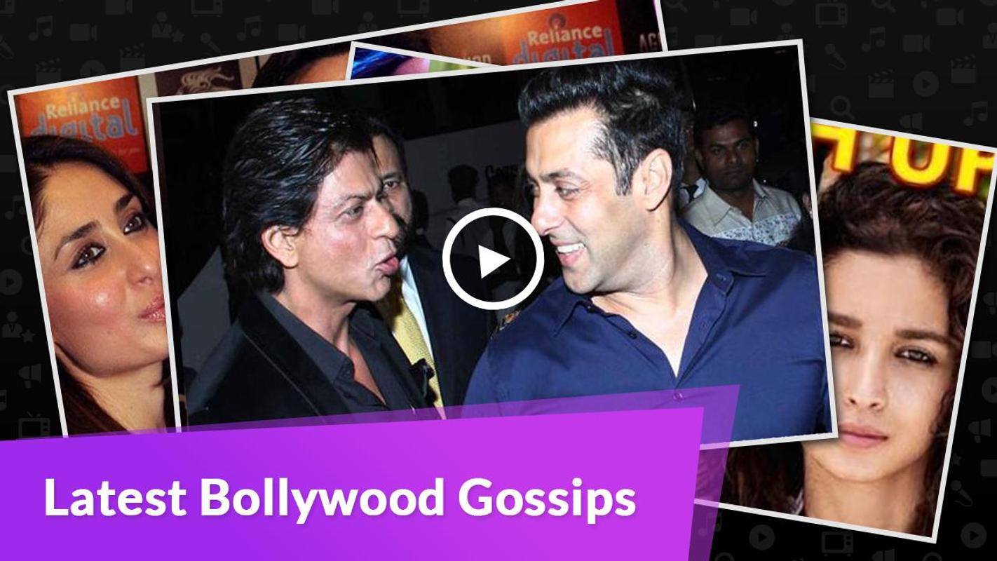 Latest Bollywood Gossips