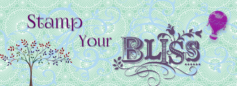 Stamp Your Bliss