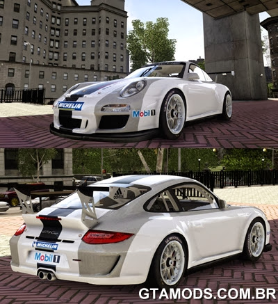 gta mods porsche 911 997 gt3 cup. Black Bedroom Furniture Sets. Home Design Ideas