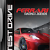 Test Drive Ferrari Racing Legends PC Download Free Game