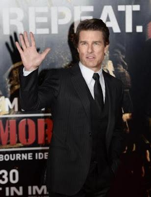 buongiornolink - Tom Cruise non vede Suri da due anni lo vuole Scientology