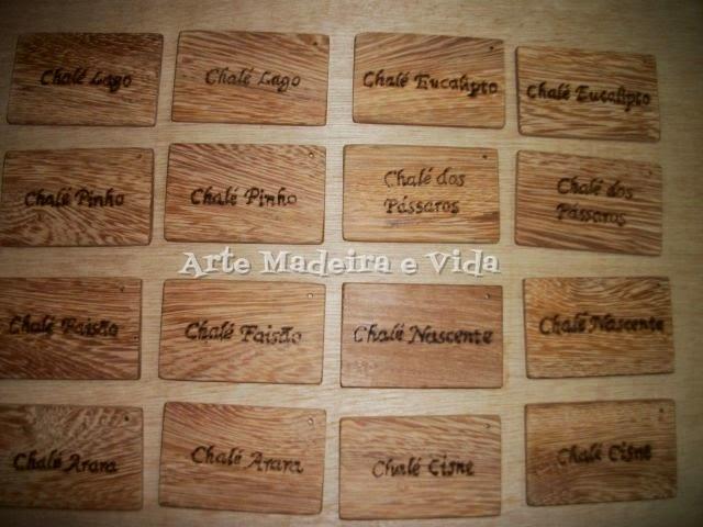 chaveiro+madeira