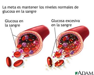 diabetes hemoglobina baja: