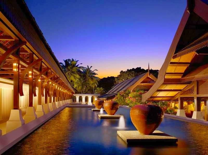 Hotel Tanjung Jara Resort