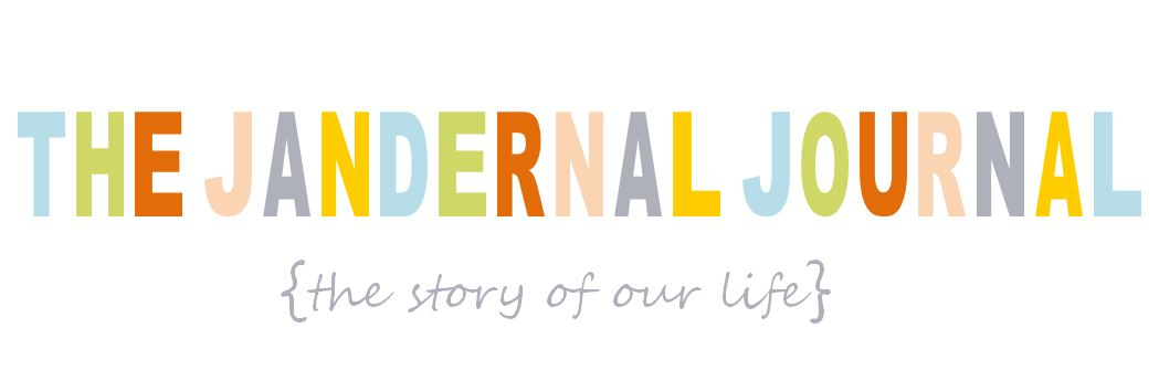 The Jandernal Journal