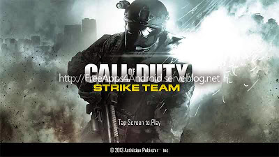 Call of Duty: Strike Team Free Apps 4 Android