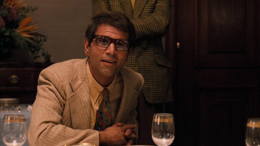 Alex Rocco: From Moe Greene to Al Floss to Dick LeBlanc