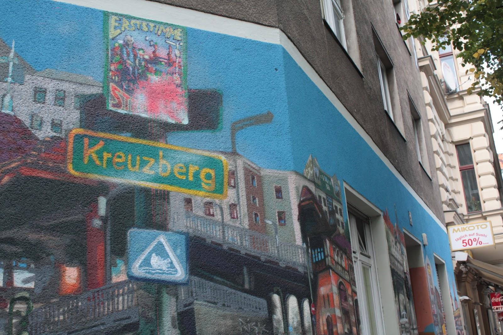 Viaggi golosi dei foodbloggers berlino in bicicletta il - Poco berlin kreuzberg ...