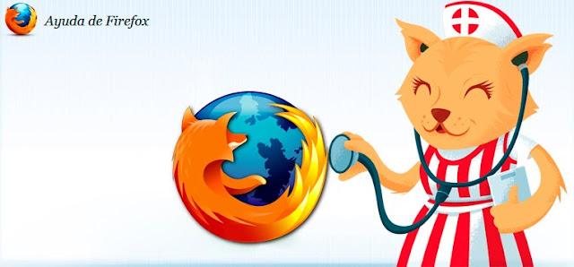 Firefox Lento