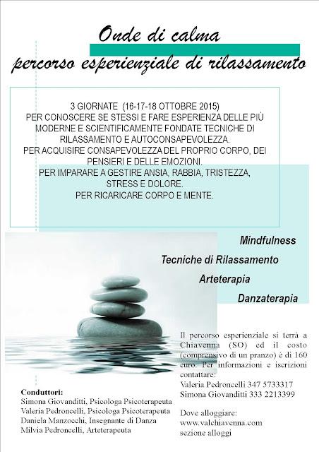 meditazione, psicologia, ansia, chiavenna, sondrio, depressione, stress