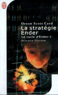 Orson Scott Card, La Stratégie Ender