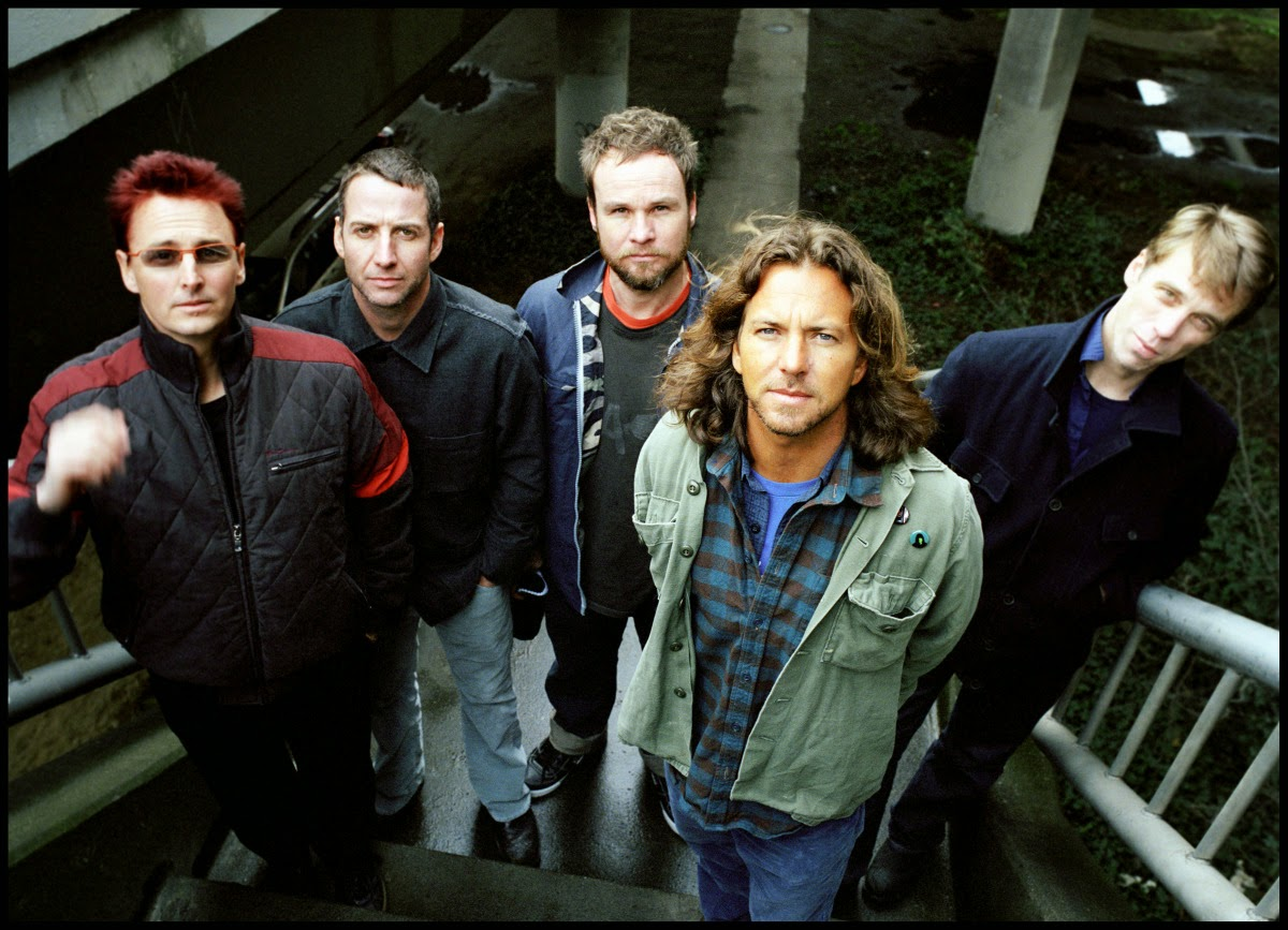 Pearl Jam tickets Milwaukee