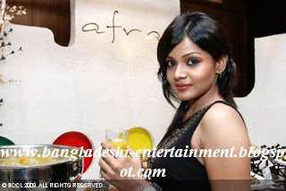 Bengali Model Actress Arunima Ghosh