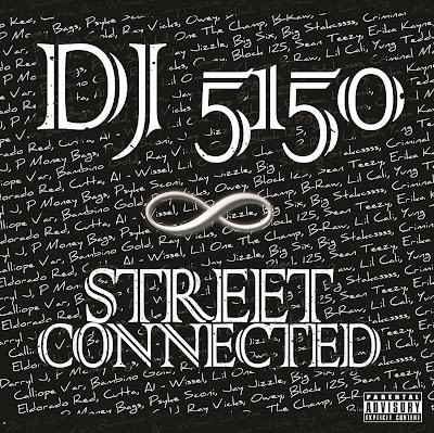 VA-DJ_5150-Street_Connected-(Bootleg)-2011