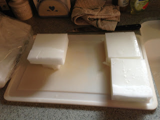 Cutting Wax