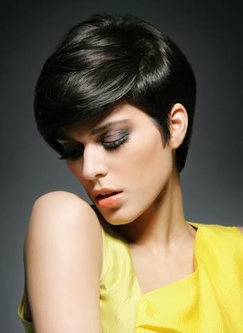 Mooi Kort Haarstyle