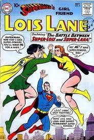 Sexismo en los Cómics, por Alan Moore 1 (de 3) LANEVSLANA
