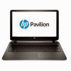 Buy HP Pavilion 15-p201tx Laptop & Rs. 6000 cashback at Rs. 40300 : Buy To Earn