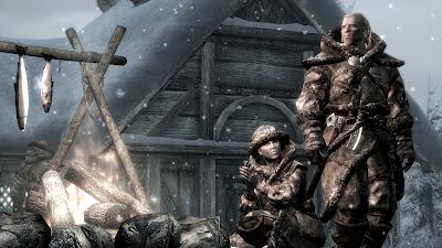 the elder scrolls skyrim dragonborn