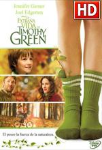 La extraña vida de Timothy Green (2012)