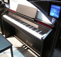Casio PX850 digital piano