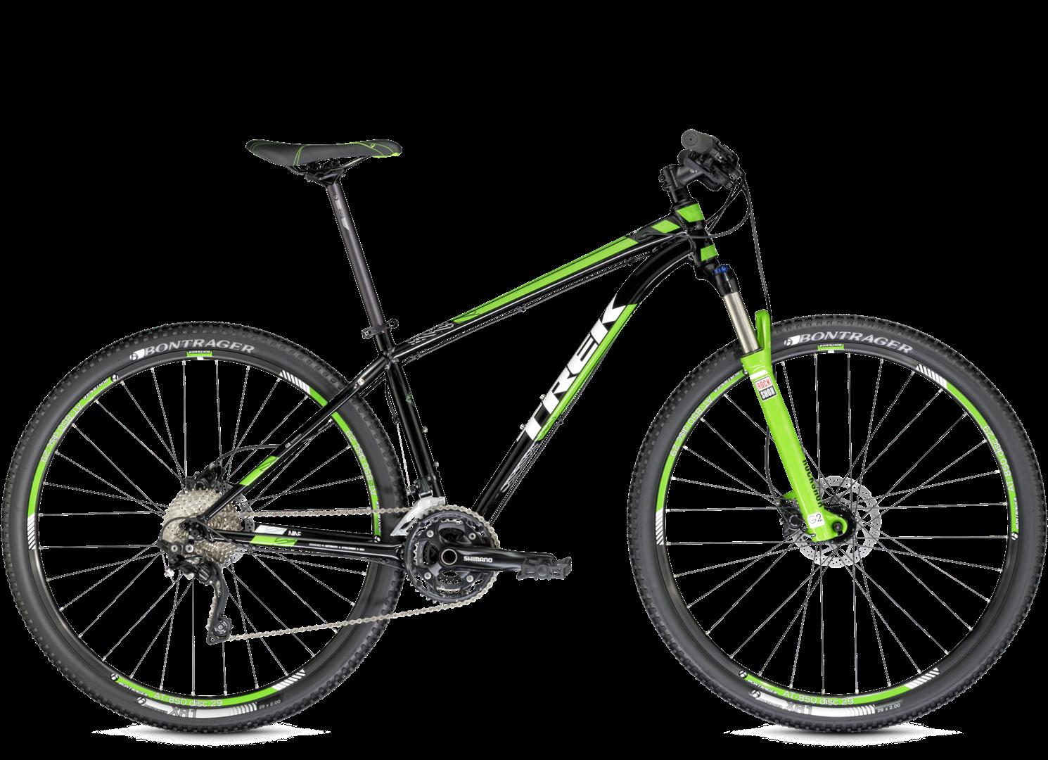 2014 Trek 29er Bikes X Caliber 9