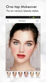 Perfect365 One-Tap Makeover v5.17.10 Unlocked