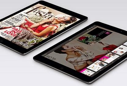 Digital Magazine Apps