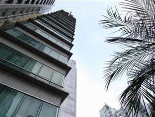 Bobok Mimpi Indah di Hongkong, Hotel Bintang 3 Rp 500rb